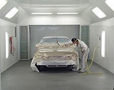 Expert Auto Body Repair in Palo Alto